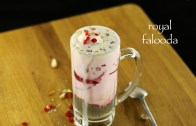 falooda recipe – royal falooda recipe – falooda ice cream recipe