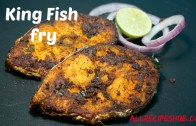 king fish fry – spicy fish fry – fish fry recipe south indian