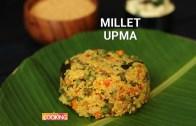 Millet Upma – Foxtail Millet Recipe – Thinai Upma | Kangni Upma