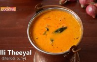 Ulli Theeyal – Shallots Curry – Kerala recipes –  Ventuno Home Cooking