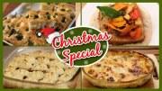Christmas Eve Recipes – Dinner Recipes – Rajshri Food