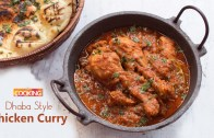 Dhaba Style Chicken Curry-| Ventuno Home Cooking