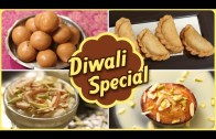 Diwali Special  – Quick And Easy To Make Sweet Recipes – Rajshri Food
