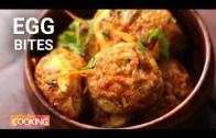 Egg Bites |Muttai Paniyaram – Egg Paniyaram