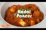 Kadai Paneer – Ventuno Home Cooking – Vegetarian