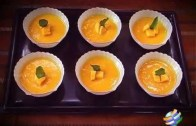 Mango Pudding – How to Make Mango Pudding Recipe – Summer Special Recipe By Home Cooking
