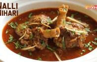 Nalli Nihari – Nalli Nihari Recipe – Bakrid Special