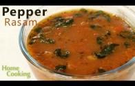 Pepper Rasam recipe – Ventuno Home Cooking