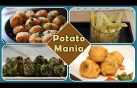 Potato Mania – Easy To Make Potato Recipes