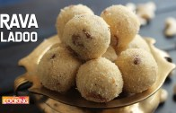 Rava Ladoo – Sooji Ladoo – Quick Indian Sweets
