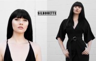 SILHOUETTE – Evening Fashion Lookbook – Rachel Aust