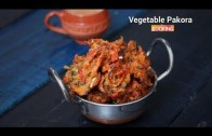 Vegetable Pakora – Tea time Snack Recipe | Ventuno Home Cooking
