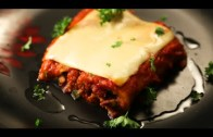 Vegetarian Enchiladas Recipe – Mexican Cuisine – The Bombay Chef – Varun Inamdar