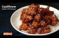 Cauliflower Sweet Chili Sauce – Ventuno Home Cooking
