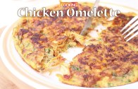 Chicken Omelette –  Ventuno Home Cooking