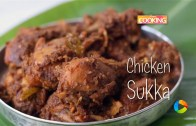 Chicken Sukka – Ventuno Home Cooking