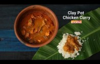 Clay Pot Chicken Curry – Ventuno Home Cooking