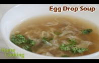 Egg Drop Soup Recipe – Ventuno Home Cooking