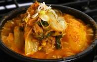 Pork bones soup – Gamjatang: 감자탕