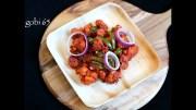 gobi 65 recipe – cauliflower 65 recipe – gobi fry recipe