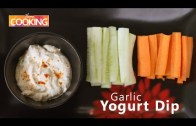 How to: Garlic Yogurt Dip – Ventuno Home Cooking
