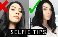 How To Take Your Best Selfies – Rachel Aust