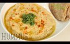Hummus Recipe – Ventuno Home Cooking