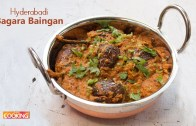 Hyderabadi Bagara Baingan – Ventuno Home Cooking