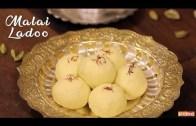 Malai Ladoo – Malai Laddu – Easy Diwali Sweet