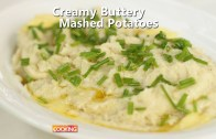 Mashed Potatoes – Creamy Buttery Mashed Potato Recipe – Kids Food Ideas