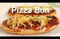 Pizza Bun Recipe – Ventuno Home Cooking