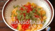 How To: Mango Salsa – Quick Recipe