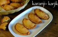 karanji recipe – karjikai recipe – karida kadubu or karikadubu recipe