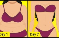 Simple  & Easy Exercises to Lose Belly Fat in 1 Week -Weight  Loss Workout To Lose stomach fat