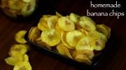 banana chips recipe – banana wafers recipe – kerala banana chips
