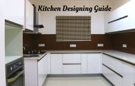 How To Make Your Dream Kitchen – Kitchen Designing Guide