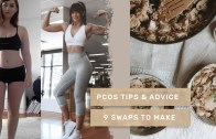 PCOS TIPS & ADVICE – 9 things you MUST TRY