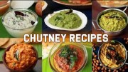6 Quick and Simple Chutney Recipes – Chutney Recipes