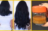 I Promise Your Hair Will Regrow From Roots After Using This – Grow Long &amp – Thicker Hair