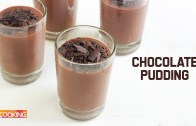 Rich Chocolate Pudding – Homemade Chocolate Pudding Recipes
