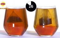 What makes a pyramid tea bag unique? – Unilever Food Solutions Arabia