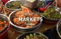 World Cuisines – Korean Markets – Unilever Food Solutions Arabia