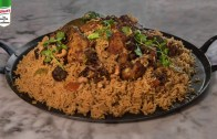Chicken Kabsa with Chef Sameh – Arabic – Unilever Food Solutions