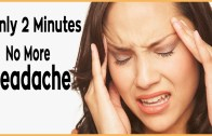Easy Tips To Avoid Headache
