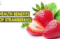 Health Benefits Of Strawberries – Health Sutra – Best Health Tips