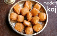 khaja recipe – khaja sweet – खाजा बनाने विधि – madatha kaja recipe – kaja sweet recipe