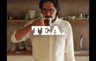 Tea Master Alex White on Pure Leaf Teas – Unilever Food Solutions Arabia
