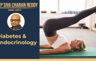 Yoga Can Cure Hypothyroidism – Dr. Ravi Sankar Erukulapati – Diabetes & Endocrinology | OrangeHealth