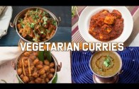 4 Dhaba Style Curries – Vegetarian – Vegetarian Recipes – Dhaba Style Recipes