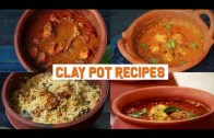 Clay Pot Recipes – Clay Pot Cooking – Compilation